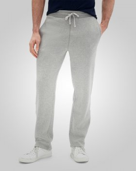 HENCHGRIPZ EXTRA LONG GREY JOGGING / MMA / GYM BOTTOMS