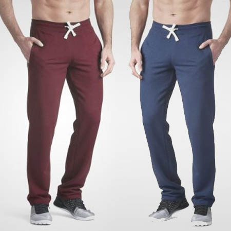 GYM BOTTOMS / JOGGERS